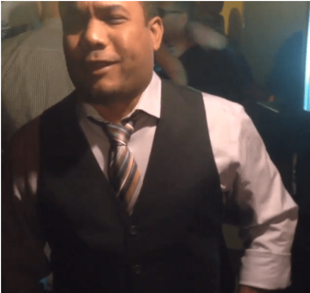 paz El Torito pide disculpas a Eddy Herrera [VIDEO]