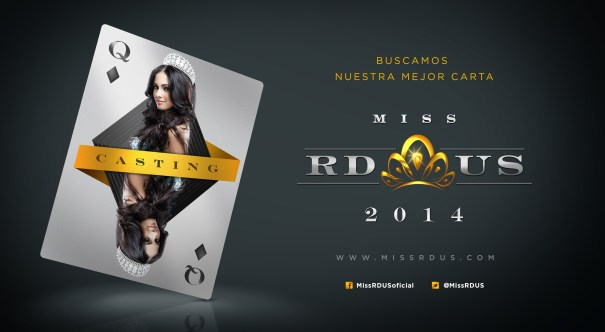Banner casting MRUDS 2014