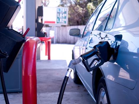 combustibles1 Rebaja de black Friday no va pa´combustibles [RD]