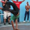dance Competencia de Breakdance Santo Domingo [video]