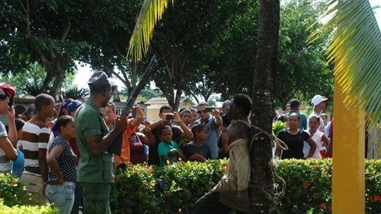 El-hombre-haitiano-sacrificado-en-vivo-en-la-Republica-Dominicana