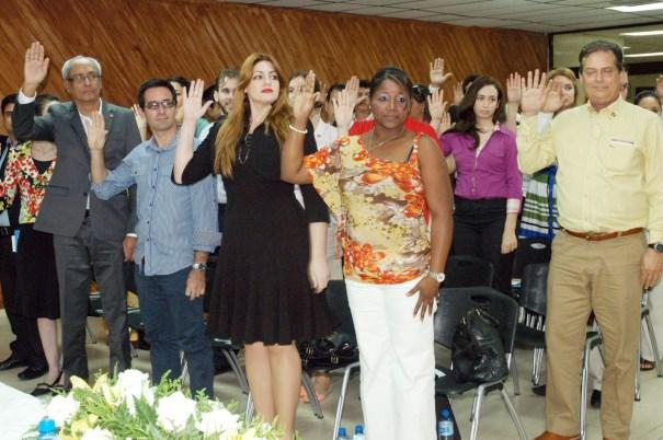 Extranjeros nacionalidad dominicana