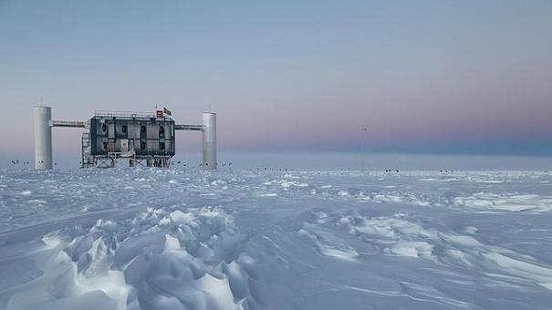 resizer Detectan energía extraterrestre [Ciencia]