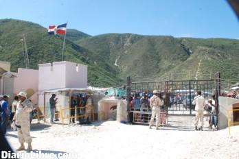 showimage5 Policía dice busca más de 1,000 criminales haitianos en RD