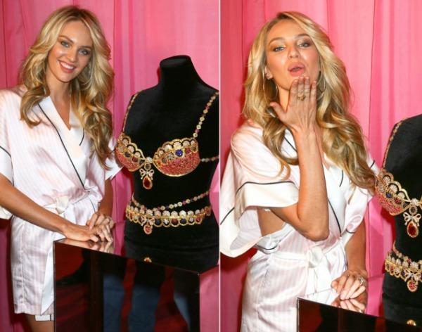 victoria secret fantasy bras years Sostenes caros, muy caros de Victorias Secret