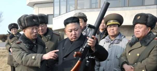 109114 620 282 Corea del Norte amenaza atacar la del Sur sin aviso previo