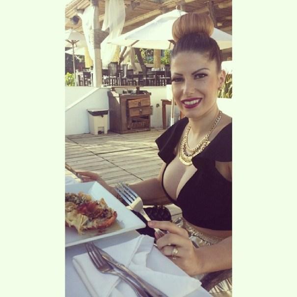 "6f79fe00594d11e3896d0ee187559eb2 8 Nuevas fotos de la esposa ""fui fuiu"" de rapero dominicano"