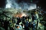 911 Policías y Bomberos de NY acusados de fraude