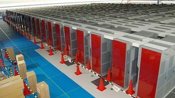 base image Diseñan supercomputadora para desarrollar fármacos [Japón]