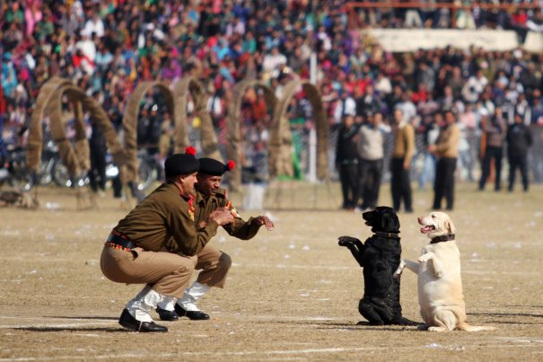 TOPSHOTS-INDIA-REPUBLIC DAY