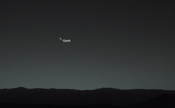NASA / Via jpl.nasa.gov
