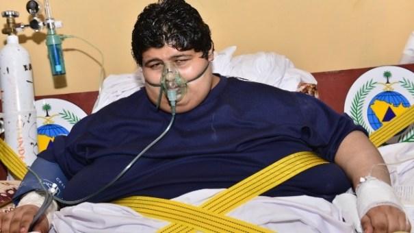 image2 Hombre árabe pierde 700 libras
