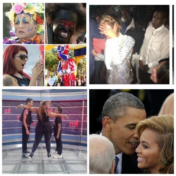Mas vistas collage