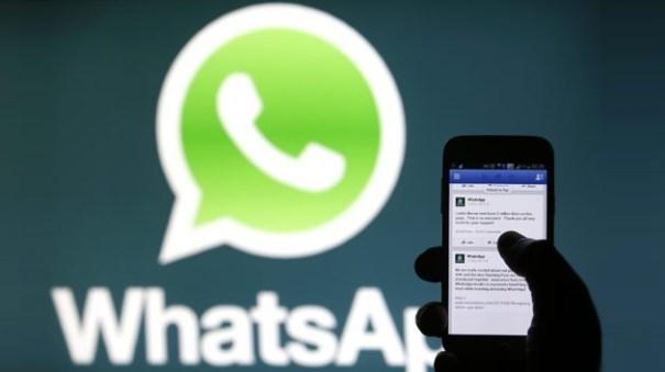 071d27847e18735b9c5f8663957a295e article Piden parar la venta de WhatsApp a Facebook