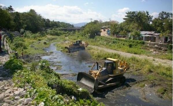 18 ¡Por fin! Están poniendo ríos bonitos [RD]