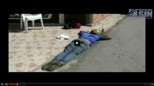 """43 Policía RD: fue """"hecho heroico"""" caso de mujer mató un """"delincuente"""" [Video]"""