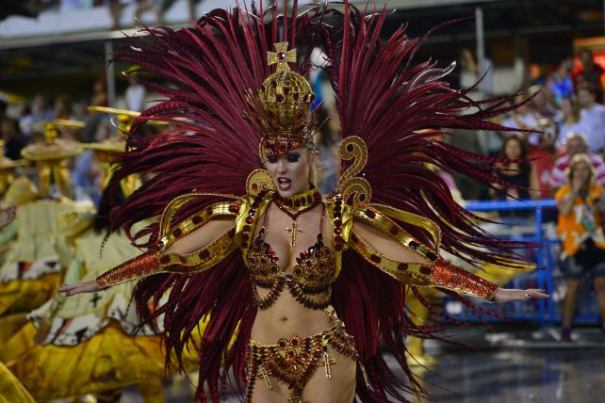 los cuerpos del carnaval 17 642x428 Los cuerpos más espectaculares del carnaval