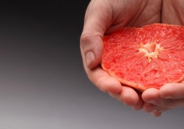 toronja Toronja, la súper fruta [Beneficios]