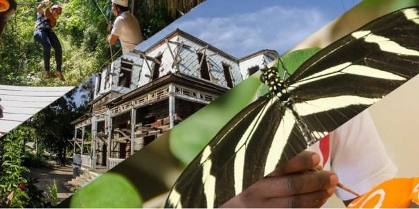 1 Chequea 7 lugares de turismo sostenible en RD