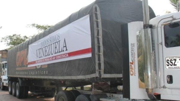 140401180804 cnnee papel periodico colombia venezuela horizontal gallery Colombia manda un viaje de papel, pero para periódicos [Venezuela]