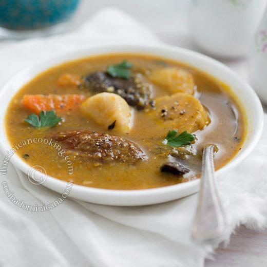 sancocho Cocinadera de Semana Santa: 5 recetas llamativas