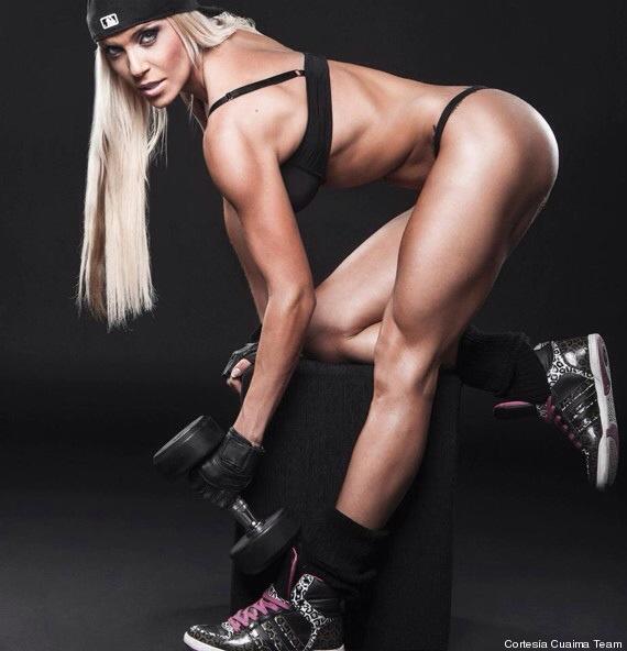 20140609 125357 46437225 Xtiana: Curvas y belleza gracias al fitness [fotos]