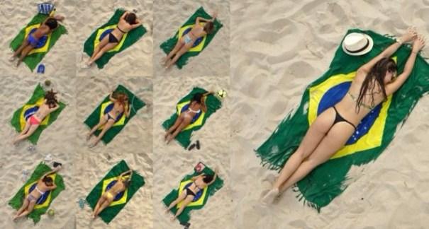 20140612 142040 51640592 Increíbles fotos de la vida cotidiana de Brasil antes de la Copa Mundial