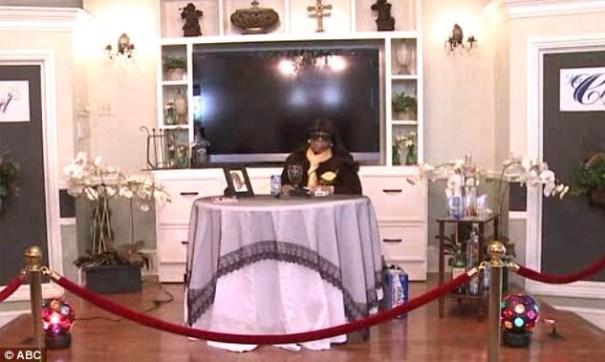 20140613 130131 46891101 El funeral fiesta final para la doñita [fotos]