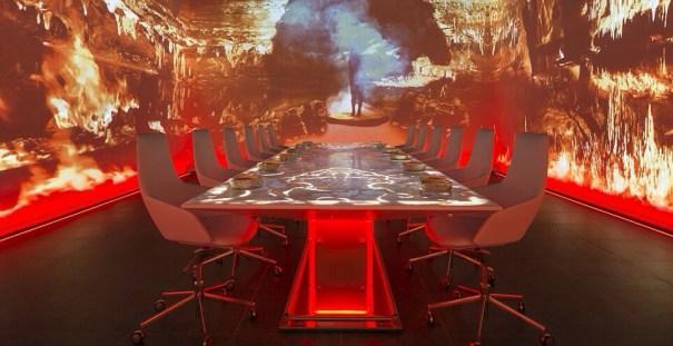 20140617 165514 60914082 Una mirada al interior de restaurante más caro del mundo