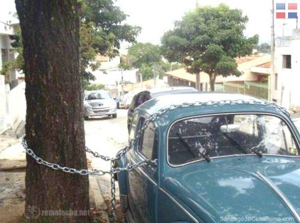 cepillo Ubicación de carros robados en RD, Miranda, Chikun news y mas
