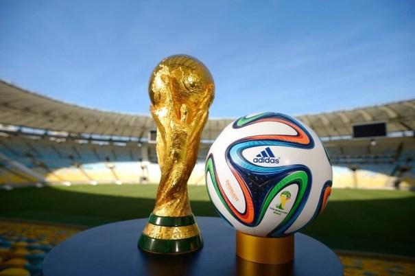 image119 Fotos aéreas de los estadios de la Copa Mundial
