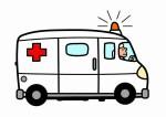 image141 Se hizo pasar por un paciente para robar una ambulancia