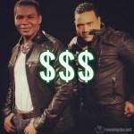 rem Contrato millonario para Raymond y Miguel en radio de Nueva York
