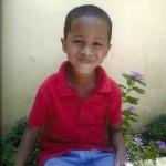 will Ayudemos a Will Valdez de 4 años