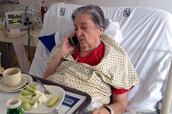 "20140723 135310 49990007 ""Mamá Rosa"" justifica golpes a chamaquitos en albergue"