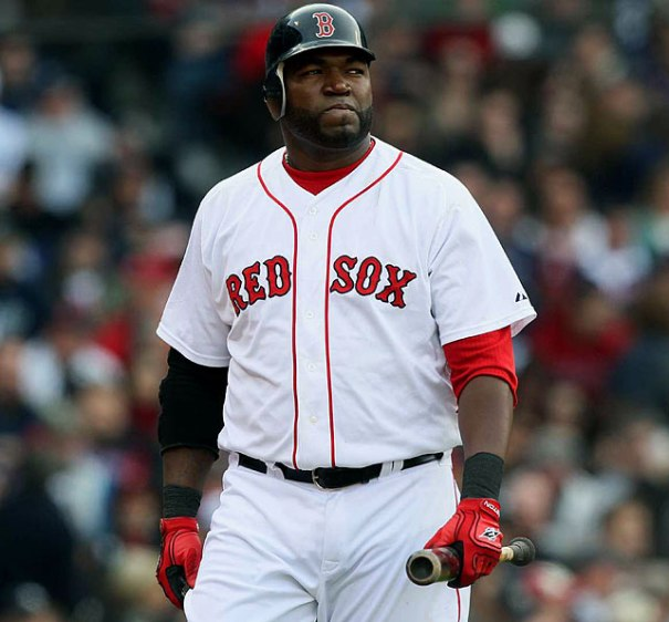 david ortiz opy7 62904 Boston remenea la mata de jugadores; Big Papi frustrado [MLB]