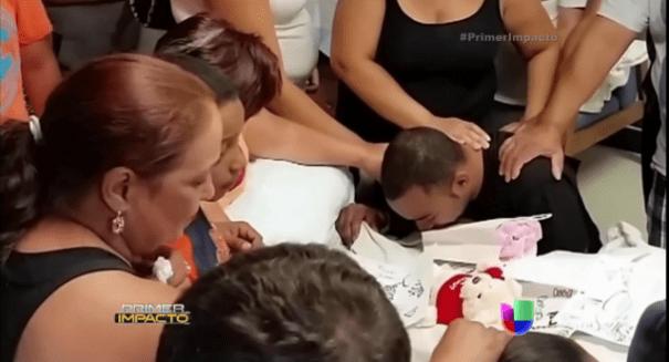 familia El dolor de una familia dominicana de New Jersey