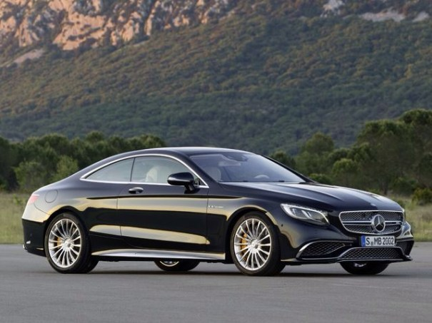 image106 2015 Mercedes Benz S65 AMG Coupe [fotos]