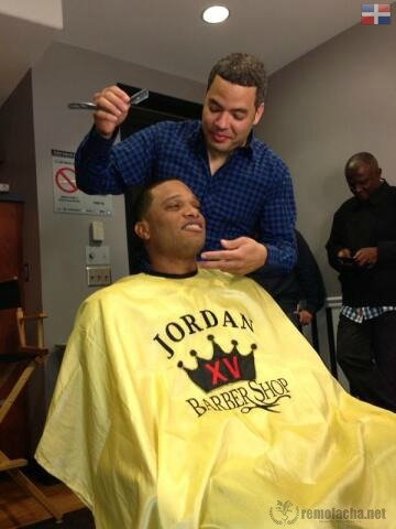 j Otro articulo sobre el Dominicano, barbero de las Grandes Ligas