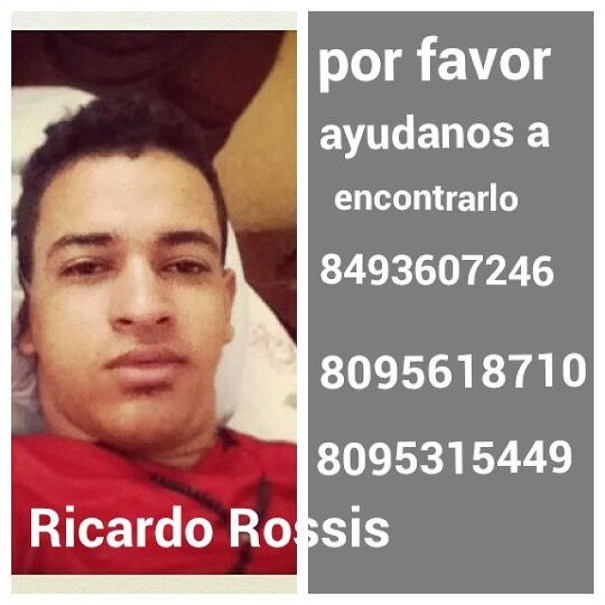 Ricardo Manuel Rossis