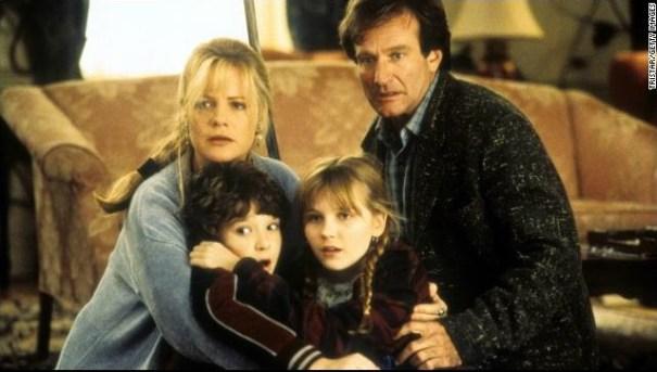 24 La carrera de Robin Williams [En imágenes]