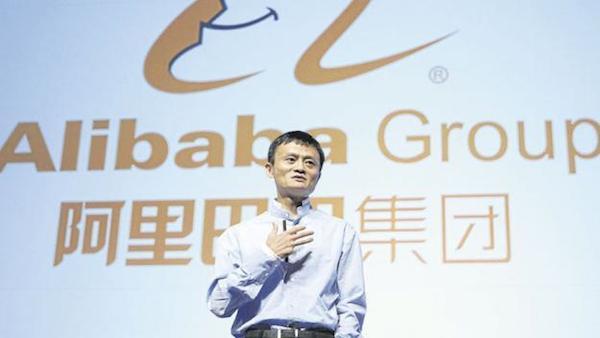 jack ma Jack Ma emerge como el tipo mas rico de China