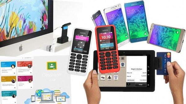 lanzamientos tecnologicos Tecnovainas de la semana