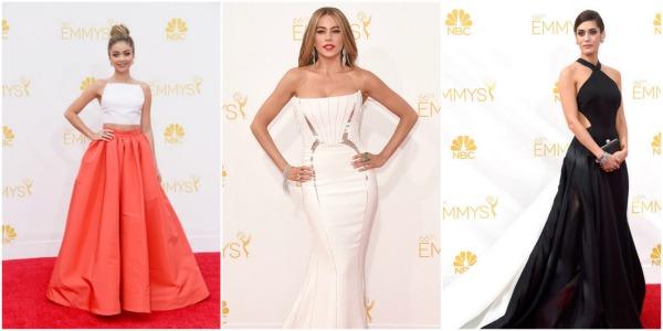 mega Fotos   Lo jevy del Emmy