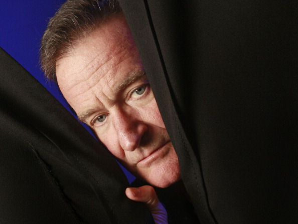 Actor-Comedian Robin Williams Dies At 63