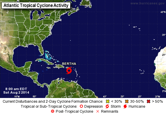 Via Nhc.noaa.gov