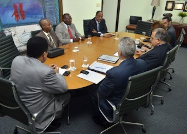 interferencias Resolverán lío de interferencias telefónicas desde Haití [RD]