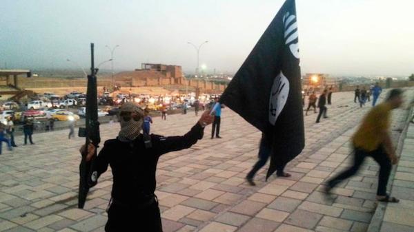 """irak Decapitan a siete personas acusadas de """"brujería"""" en Irak"""