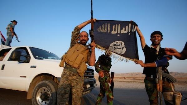 irak1 Estado Islámico realiza ataques con armas químicas en Irak