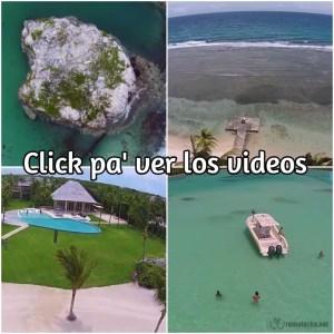 shareasimage5 4 vistas aéreas impresionantes de Republica Dominicana captadas por drones